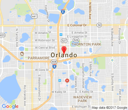 Orlando Garage Door Shop, Orlando, FL 407-907-6531